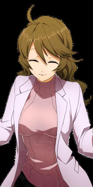 Ryōko Kagari