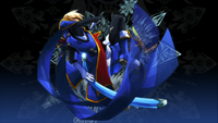 BlazBlue Continuum Shift Material Collection (Illustration, 72)