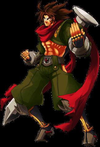 File:Bang Shishigami (Continuum Shift, Character Select Artwork).png