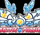 BlazBlue: Battle × Puzzle