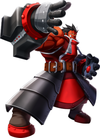 File:Iron Tager (Chronophantasma, Character Select Artwork).png