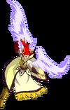 Tsubaki Yayoi (Continuum Shift, Sprite, 632146C)