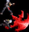 Naoto Kurogane (Sprite, Exceed Accel)