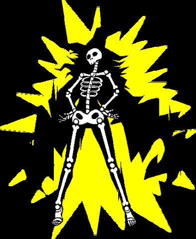File:Konoe A. Mercury (Sprite, electrocuted).png