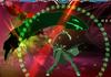 BBCF Hazama Glimmering Fang of the Basilisk