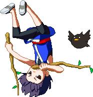 Hibiki Kohaku (Sprite, Amane's Astral)