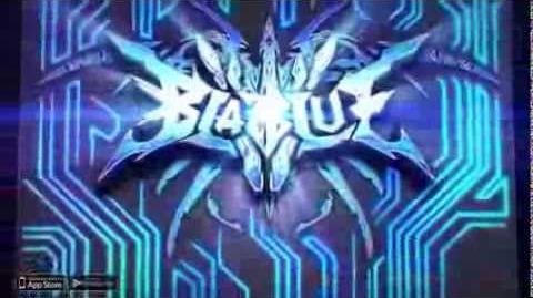 BlazBlue Revolution Reburning (Trailer, 2)
