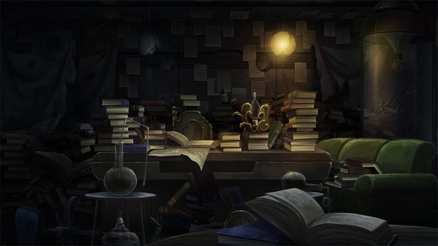 File:Arakune (Calamity Trigger, Story Mode Illustration, 1).png