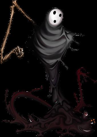 File:Arakune (Calamity Trigger, Character Select Artwork).png