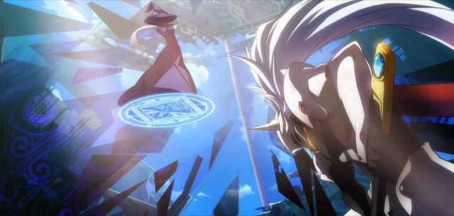 File:Hakumen (Chronophantasma, Arcade Mode Illustration, 4).png