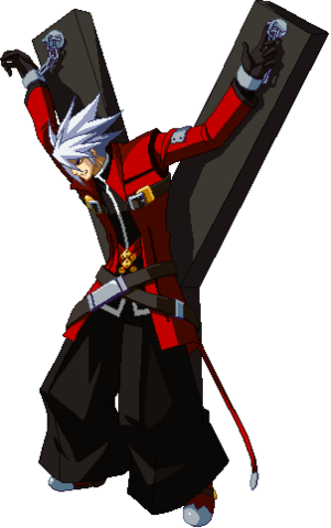 File:Ragna the Bloodedge (Sprite, Relius' Astral).png