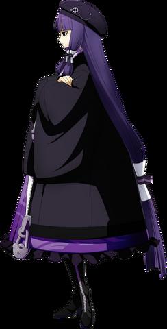 File:Mei Amanohokosaka (Character Artwork, 6, Type F).png
