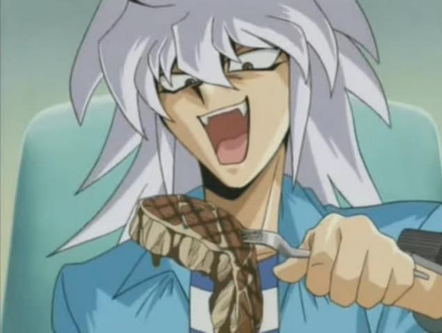 File:Dark Bakura (Yu-Gi-Oh! Duel Monsters, user picture, Rawgna73, 1).png