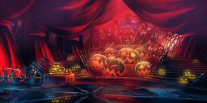 Crimson Throne (Stage)