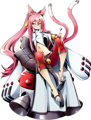 File:Kokonoe Mercury (Centralfiction, Character Select Artwork).png
