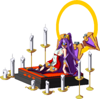 Hades Izanami (Sprite, Relius' Astral)