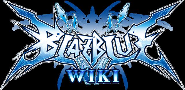 File:BlazBlue Wiki (Logo).png
