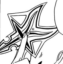 Bow Mysticker