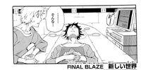 34th Blaze