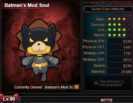 Level90Batman