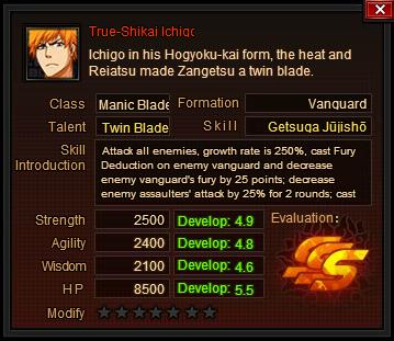 Trueshikaiichigo