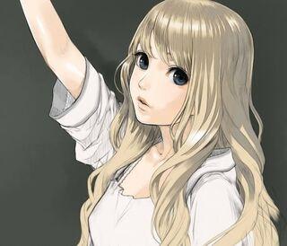 15833-anime-paradise-stylish-anime-blonde-girl