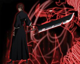 Death cloaked in crimson wind by zanpakuto leader-d583i4o