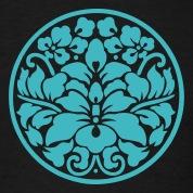 Kobayashi family crest