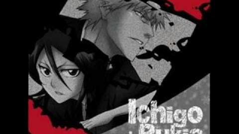 Ichigo Kurosaki & Rukia Kuchiki - Glow (lyrics & translation, slovenský preklad)