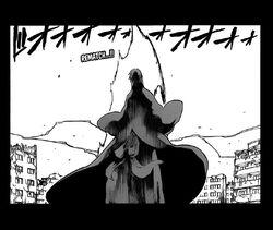 Seireitou confronts Kamui