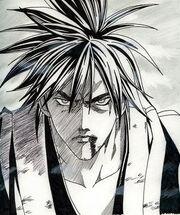 Kakashi Hikaru-after Gyoumaru