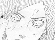 Akujin's Vollständig eyes