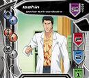 Isshin - Doctor Extraordinaire
