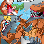 Dread Dragon