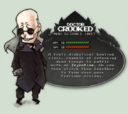 Crookedtactics