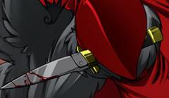 HIM's pocket knife