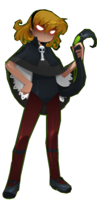 Minnie clothes 1