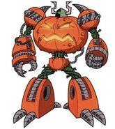 Pumpkinator-