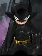 Batmanbuttercup