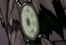 Mindsnare's amulet