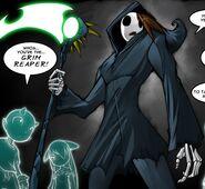 Grim Reaper Jr