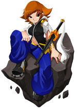Noche character commission by bleedman-d63s3z3