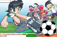 Soccer NoText