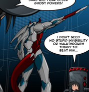 Empheles Blade