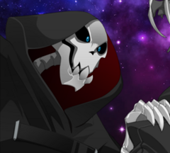 Unnamed Male Reaper 3List