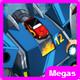 Megasbox