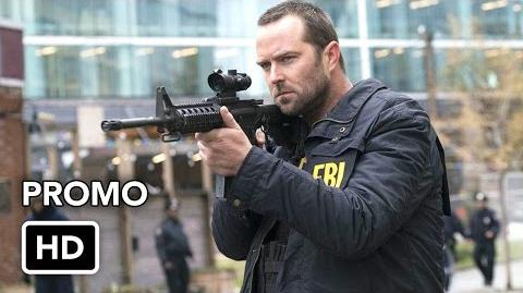 "Blindspot 2x13 Promo ""Named Not One Man"" (HD) Season 2 Episode 13 Promo"