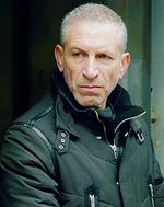 Stepulov portrait