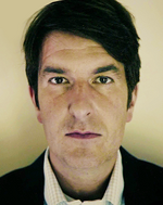 Jeffrey portrait