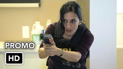 "Blindspot 2x05 Promo ""Condone Untidiest Thefts"" (HD)"